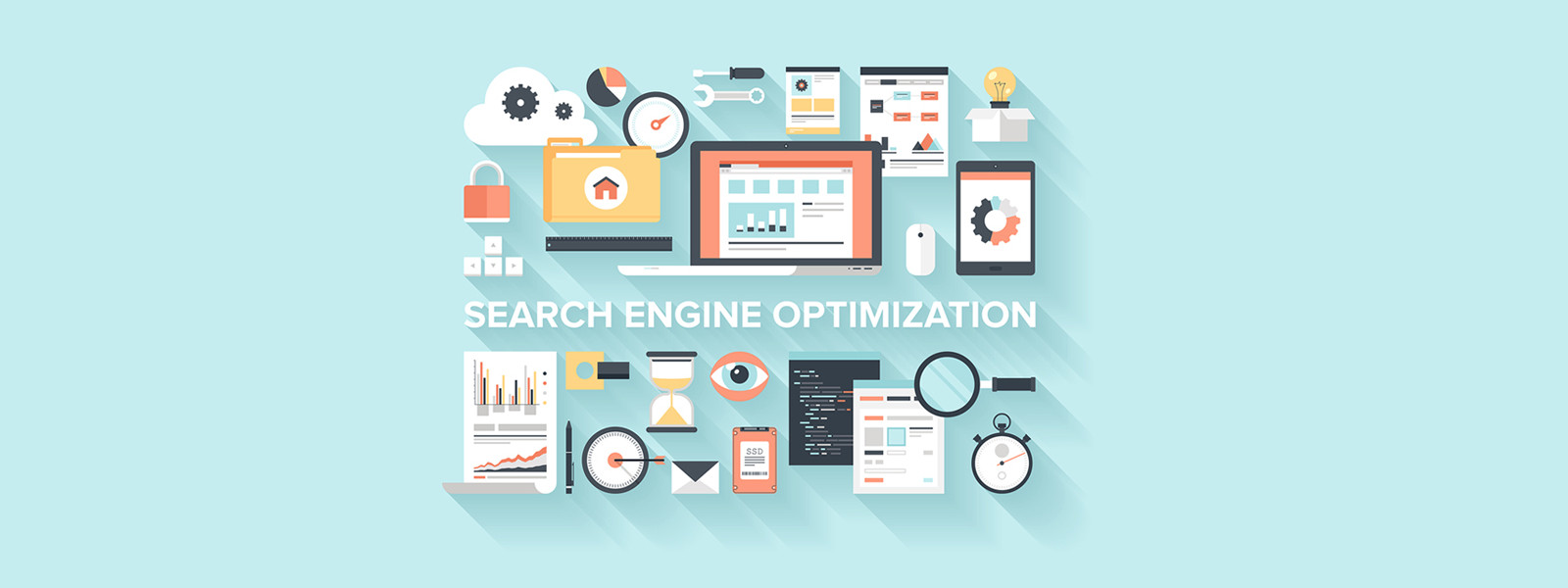 searchengine optimisation